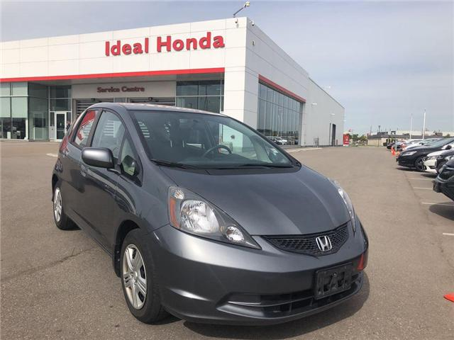 2014 Honda Fit LX (Stk: I180920A) in Mississauga - Image 9 of 17