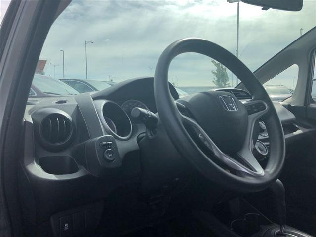 2014 Honda Fit LX (Stk: I180920A) in Mississauga - Image 11 of 17
