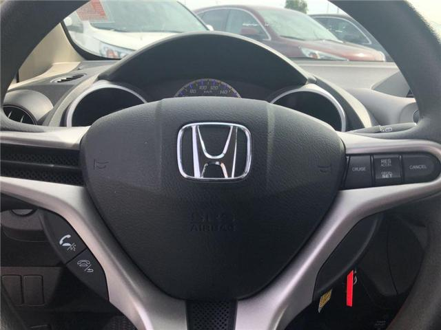 2014 Honda Fit LX (Stk: I180920A) in Mississauga - Image 12 of 17