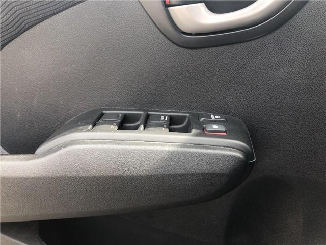 2014 Honda Fit LX (Stk: I180920A) in Mississauga - Image 14 of 17