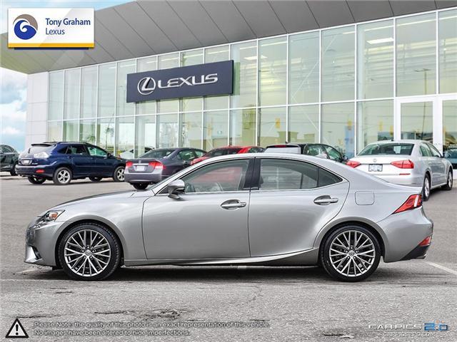 2015 Lexus IS 250 Base (Stk: Y3216) in Ottawa - Image 3 of 28