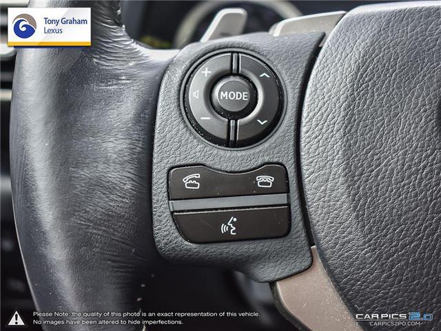 2015 Lexus IS 250 Base (Stk: Y3216) in Ottawa - Image 17 of 28