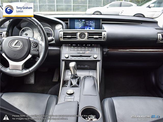 2015 Lexus IS 250 Base (Stk: Y3216) in Ottawa - Image 26 of 28