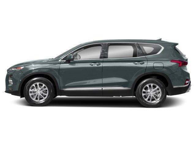 2019 Hyundai Santa Fe Luxury (Stk: H97-4487) in Chilliwack - Image 2 of 9
