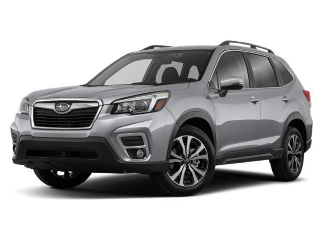 2019 Subaru Forester 2.5i Limited (Stk: S7227) in Hamilton - Image 1 of 1