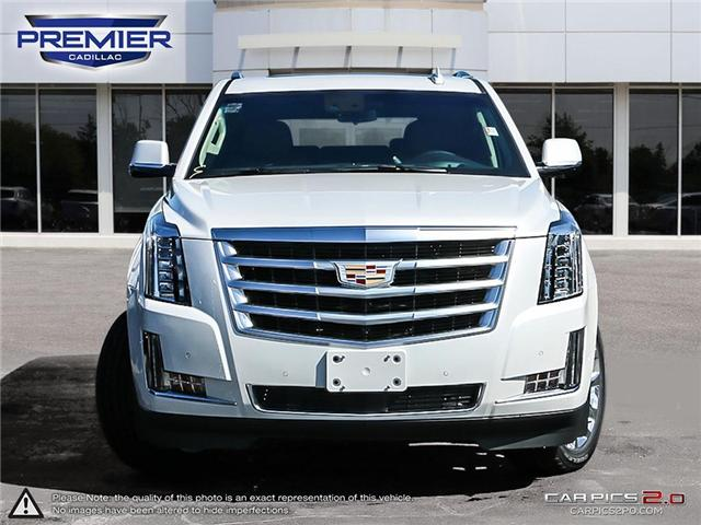 2019 Cadillac Escalade Premium Luxury (Stk: 191129) in Windsor - Image 2 of 27