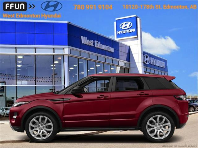 2015 Land Rover Range Rover Evoque  (Stk: P0752) in Edmonton - Image 1 of 1