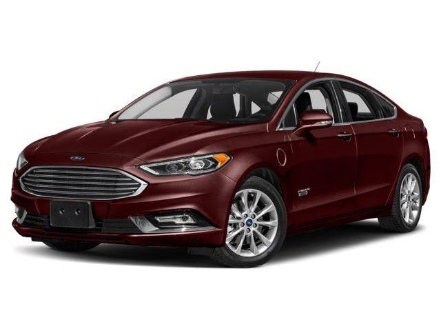 2018 Ford Fusion Energi SE Luxury (Stk: 18535) in Vancouver - Image 1 of 9