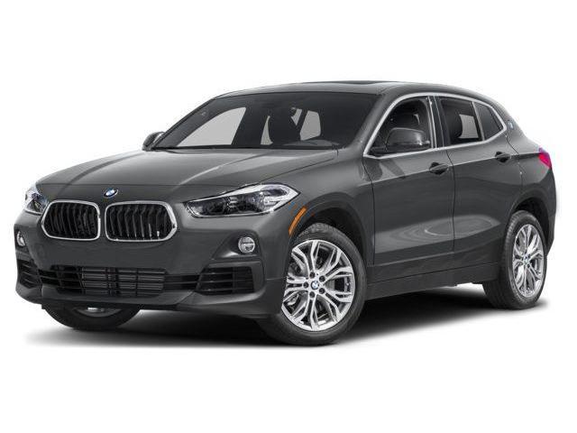 2018 BMW X2 xDrive28i (Stk: T037369) in Oakville - Image 1 of 9