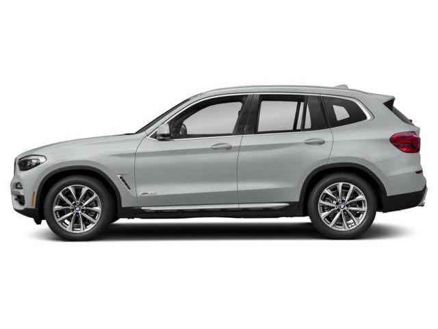 2019 BMW X3 xDrive30i (Stk: T675033) in Oakville - Image 2 of 9