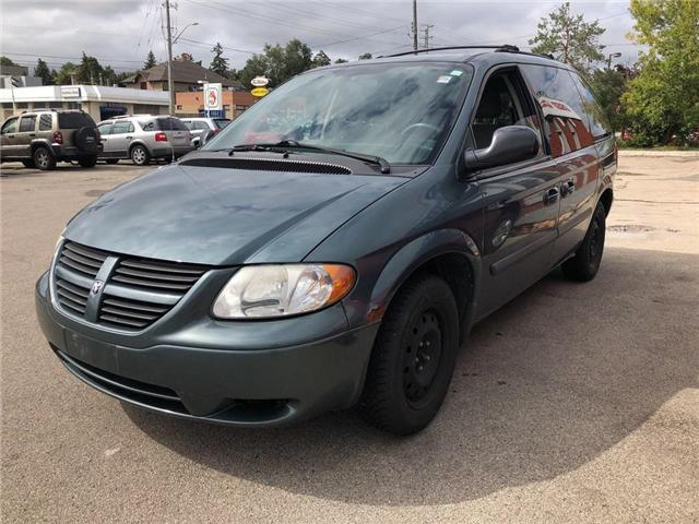 2007 Dodge Caravan SXT (Stk: 6607A) in Hamilton - Image 1 of 15