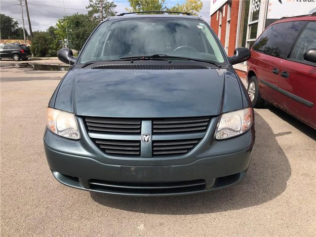 2007 Dodge Caravan SXT (Stk: 6607A) in Hamilton - Image 2 of 15
