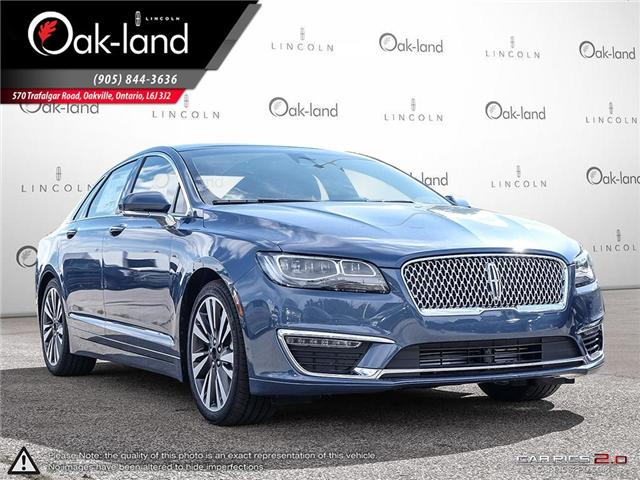 2019 Lincoln MKZ Reserve (Stk: 9L001) in Oakville - Image 1 of 25