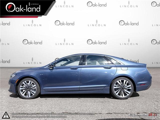 2019 Lincoln MKZ Reserve (Stk: 9L001) in Oakville - Image 2 of 25
