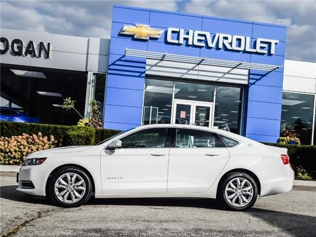 2017 Chevrolet Impala 1LT (Stk: A104271) in Scarborough - Image 2 of 22