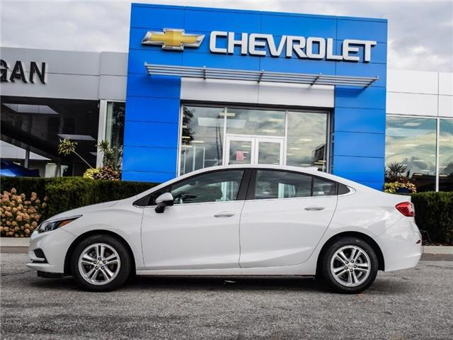 2018 Chevrolet Cruze LT Auto (Stk: A110264) in Scarborough - Image 2 of 24