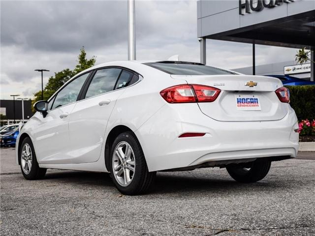 2018 Chevrolet Cruze LT Auto (Stk: A110264) in Scarborough - Image 3 of 24