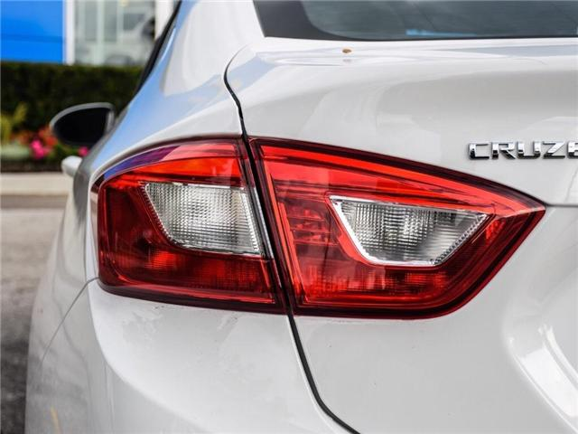 2018 Chevrolet Cruze LT Auto (Stk: A110264) in Scarborough - Image 5 of 24