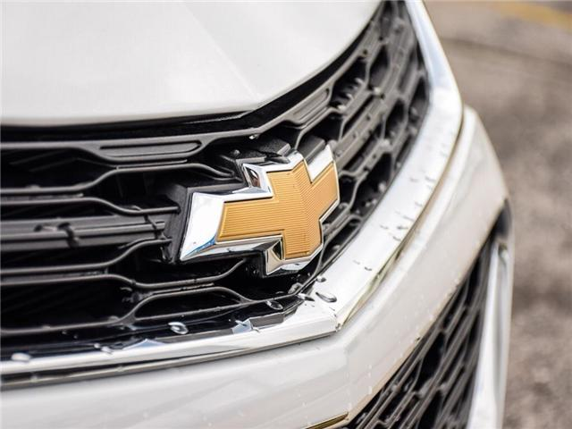 2018 Chevrolet Cruze LT Auto (Stk: A110264) in Scarborough - Image 8 of 24