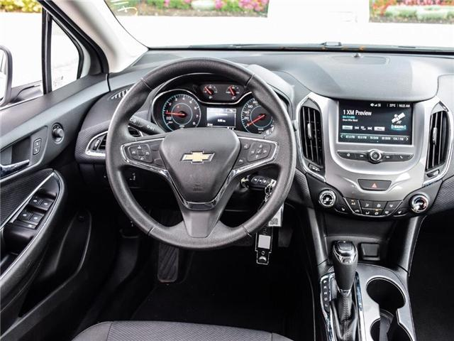 2018 Chevrolet Cruze LT Auto (Stk: A110264) in Scarborough - Image 21 of 24