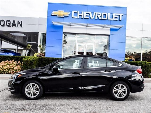 2018 Chevrolet Cruze LT Auto (Stk: A115987) in Scarborough - Image 2 of 25