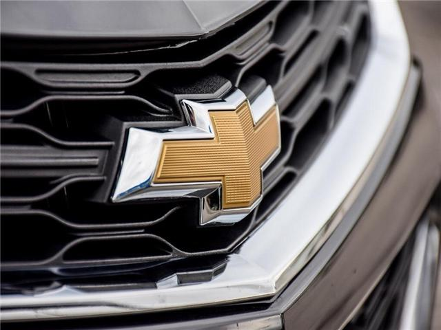 2018 Chevrolet Cruze LT Auto (Stk: A115987) in Scarborough - Image 10 of 25