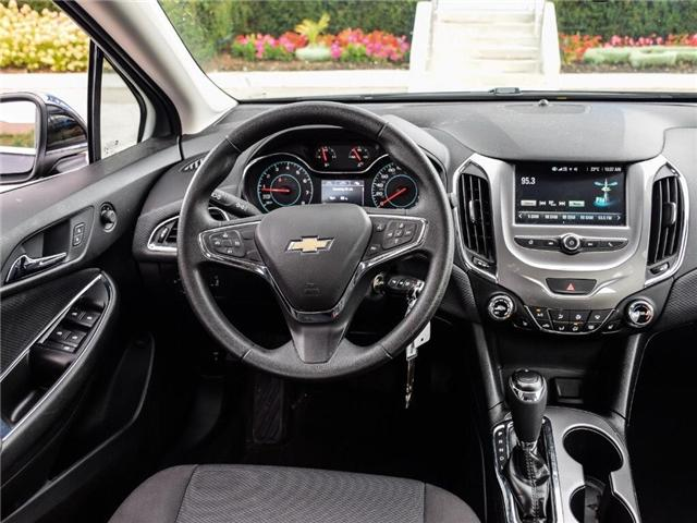 2018 Chevrolet Cruze LT Auto (Stk: A115987) in Scarborough - Image 23 of 25