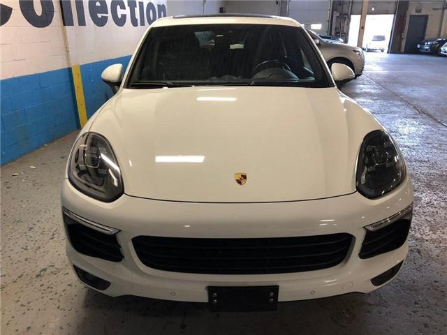 2016 Porsche Cayenne Base (Stk: WP1AA2) in Toronto - Image 6 of 29