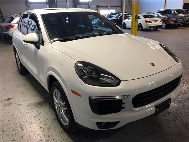 2016 Porsche Cayenne Base (Stk: WP1AA2) in Toronto - Image 8 of 29
