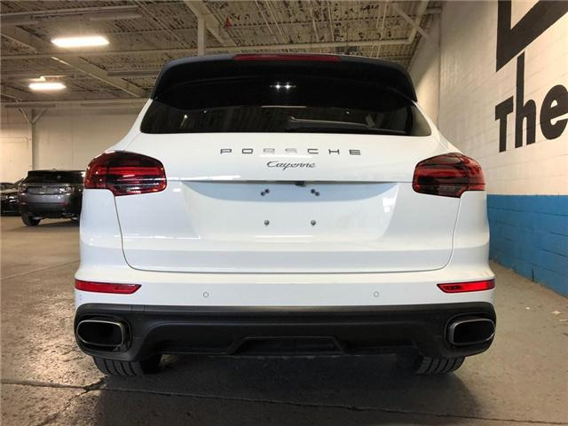 2016 Porsche Cayenne Base (Stk: WP1AA2) in Toronto - Image 11 of 29