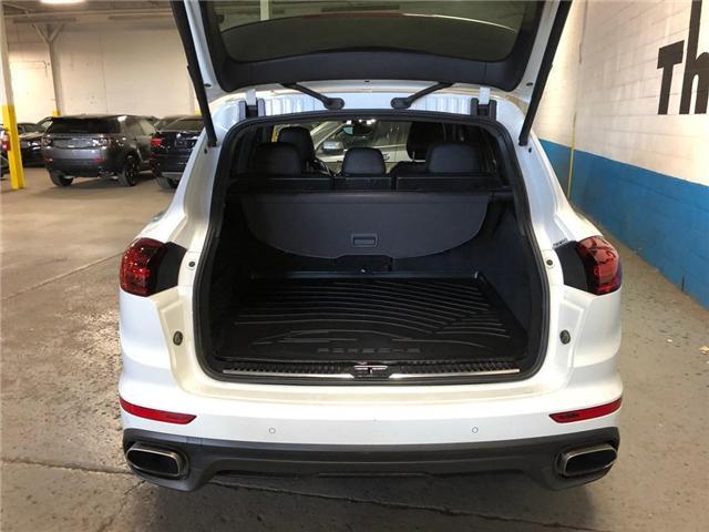 2016 Porsche Cayenne Base (Stk: WP1AA2) in Toronto - Image 17 of 29