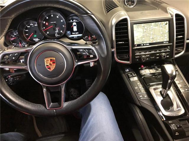 2016 Porsche Cayenne Base (Stk: WP1AA2) in Toronto - Image 19 of 29