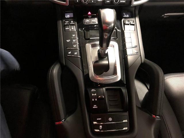 2016 Porsche Cayenne Base (Stk: WP1AA2) in Toronto - Image 28 of 29