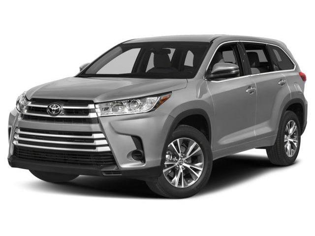 2019 Toyota Highlander LE (Stk: 19053) in Brandon - Image 1 of 8