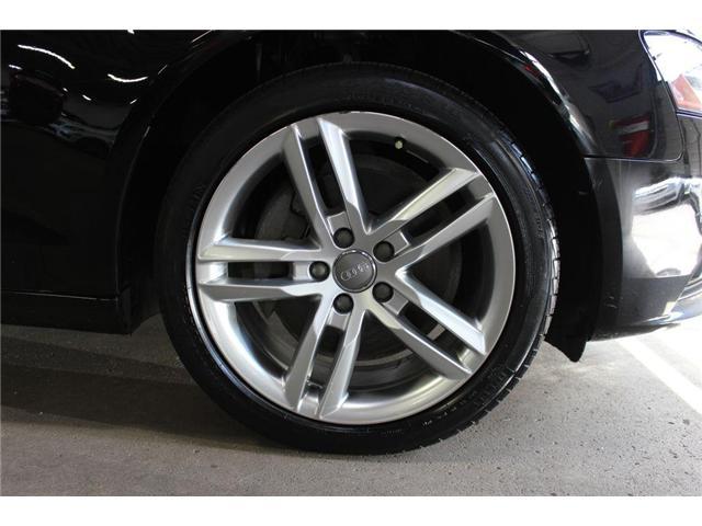 2013 Audi A4  (Stk: 044659) in Vaughan - Image 2 of 27
