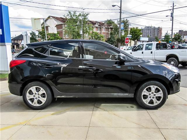 2013 Hyundai Tucson L (Stk: U06268) in Toronto - Image 3 of 8