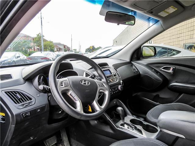 2013 Hyundai Tucson L (Stk: U06268) in Toronto - Image 6 of 8