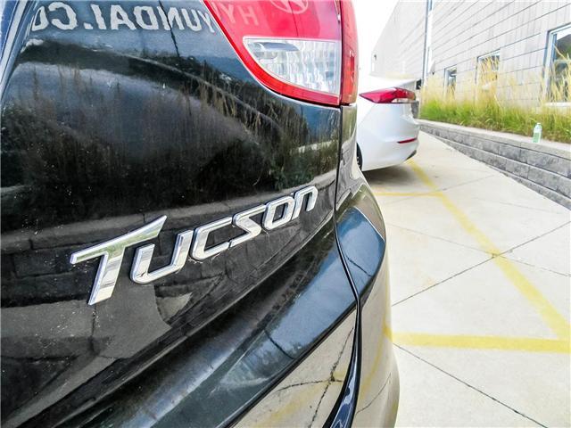 2013 Hyundai Tucson L (Stk: U06268) in Toronto - Image 8 of 8