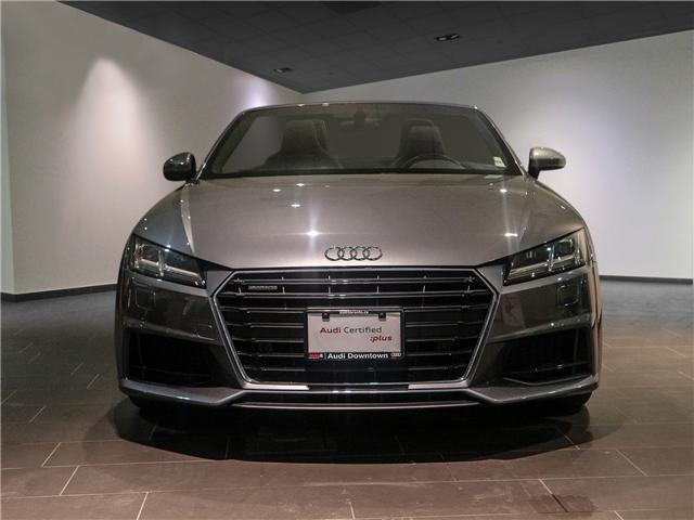 2016 Audi TT 2.0T (Stk: P2852) in Toronto - Image 2 of 24