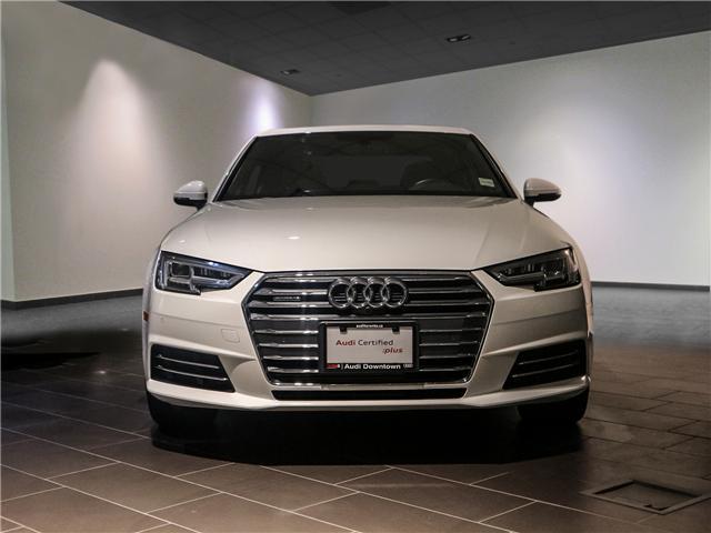 2017 Audi A4 2.0T Technik (Stk: P2878) in Toronto - Image 2 of 29