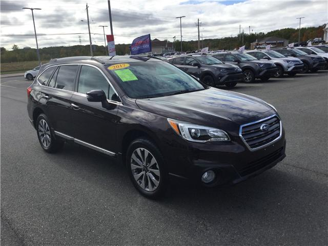2017 Subaru Outback 2.5i Premier Technology Package (Stk: U148-18) in Stellarton - Image 11 of 16