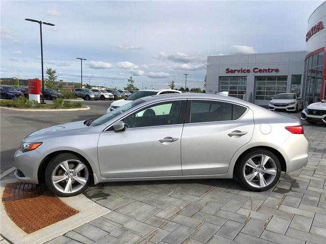 2015 Acura ILX Base (Stk: B0174) in Nepean - Image 3 of 25