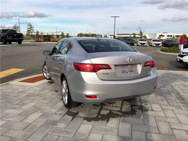 2015 Acura ILX Base (Stk: B0174) in Nepean - Image 4 of 25