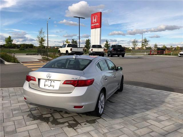 2015 Acura ILX Base (Stk: B0174) in Nepean - Image 6 of 25