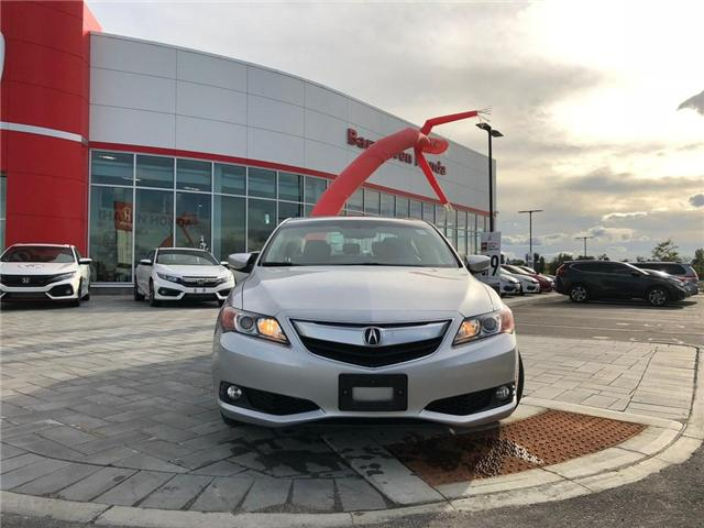 2015 Acura ILX Base (Stk: B0174) in Nepean - Image 9 of 25