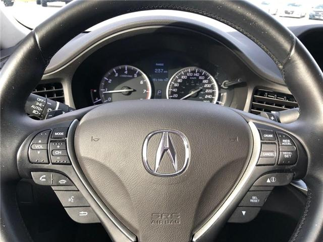 2015 Acura ILX Base (Stk: B0174) in Nepean - Image 16 of 25