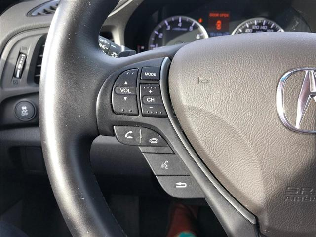 2015 Acura ILX Base (Stk: B0174) in Nepean - Image 17 of 25
