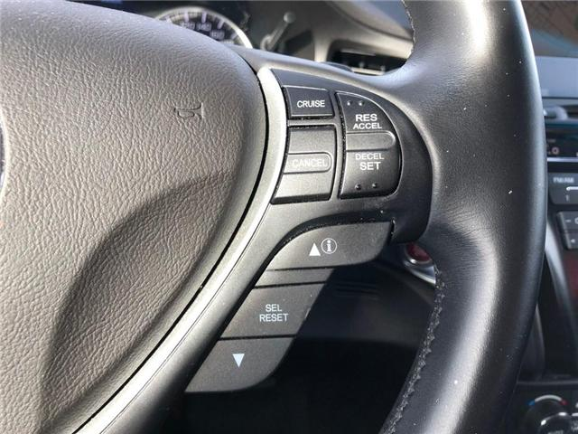 2015 Acura ILX Base (Stk: B0174) in Nepean - Image 18 of 25