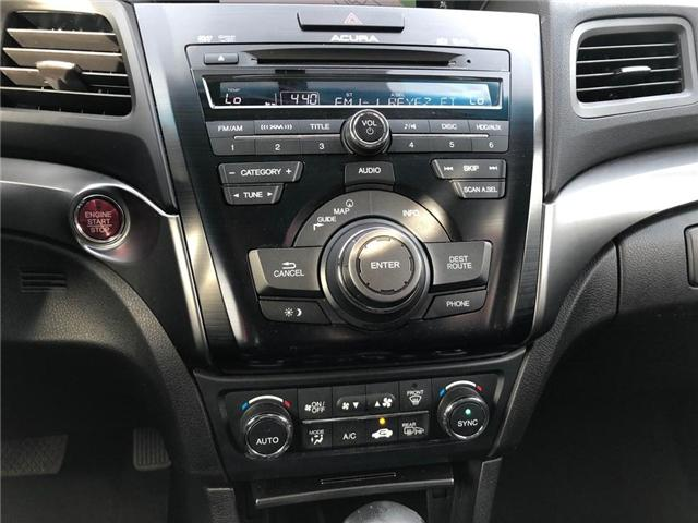 2015 Acura ILX Base (Stk: B0174) in Nepean - Image 19 of 25