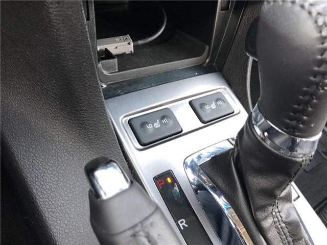 2015 Acura ILX Base (Stk: B0174) in Nepean - Image 21 of 25